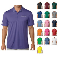 Custom Promotional Apparel - Top Stitch Embroidery Plus