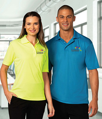 Custom Embroidered Apparel - Top Stitch Embroidery Plus
