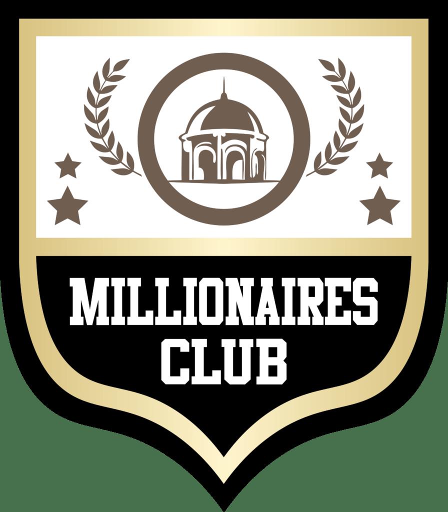 Millionaire's patch