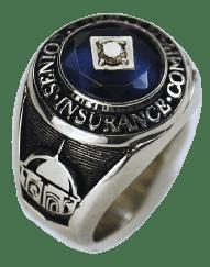 Senior Life ring