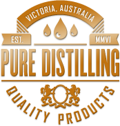 distilling supplies