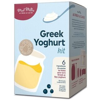 Yoghurt Making