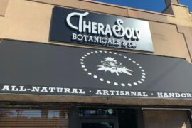 TheraSolv Botanicals & Co