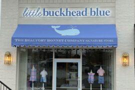 Little Buckhead Blue