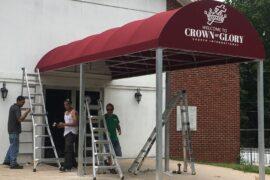 Crown of Glory Church International