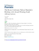 07-18-2017 NY Metro Parents_The Bronx Celebrates Nelson Mandela