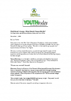 11-01-2008_youth-today_wall-street-losses_what-should-nonprofits-do