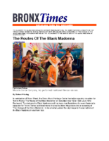05-25-2018 BxTimes_Routes of the Black Madonna at BMHC