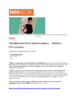 06-07-2018 NYN Media_WHEDco President has something to say about Kate Spade