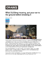 01-13-2019 Crains_Davon Russell and Assemblyman Blake Op-Ed_Bx Commons