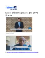 05-14-2020_News 12Bronx_Garden-of-Dreams-Provides-1million-covid-grant