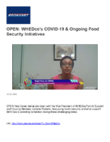 07-20-2020_BronxNet_OPEN_WHEDco's_Food_Security_Initiatives