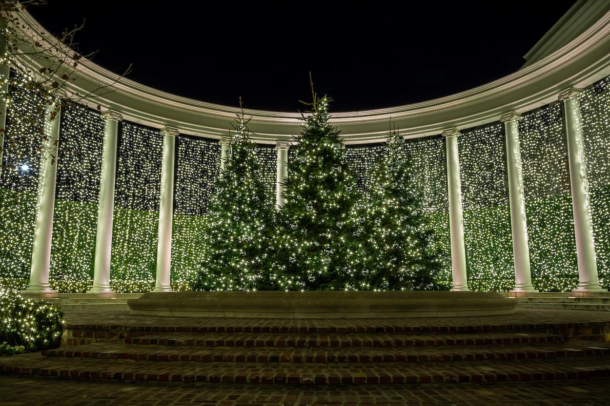 Christmas Light Installation Beverly Hills 27