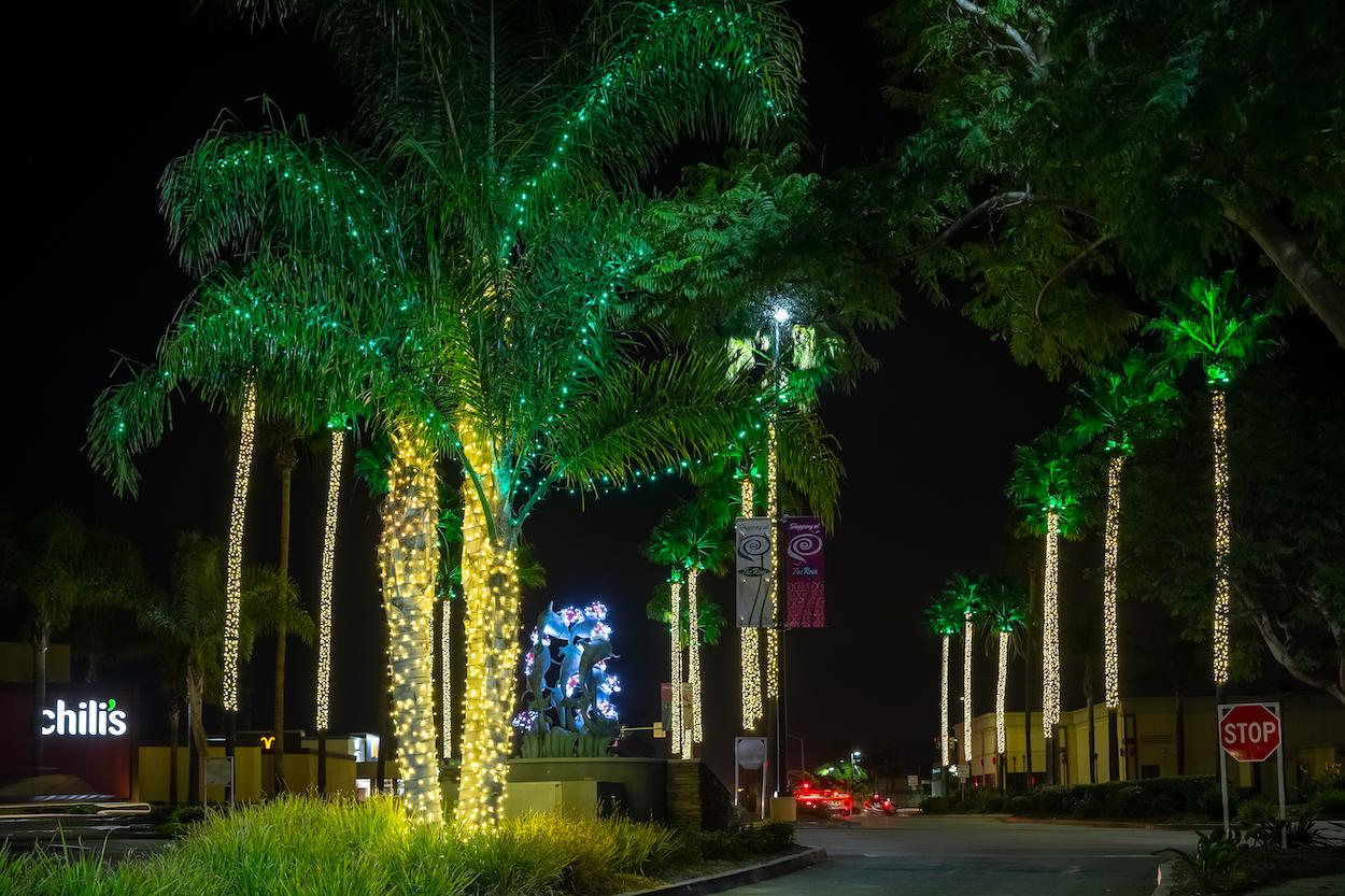 Christmas Light Installation Oxnard 5