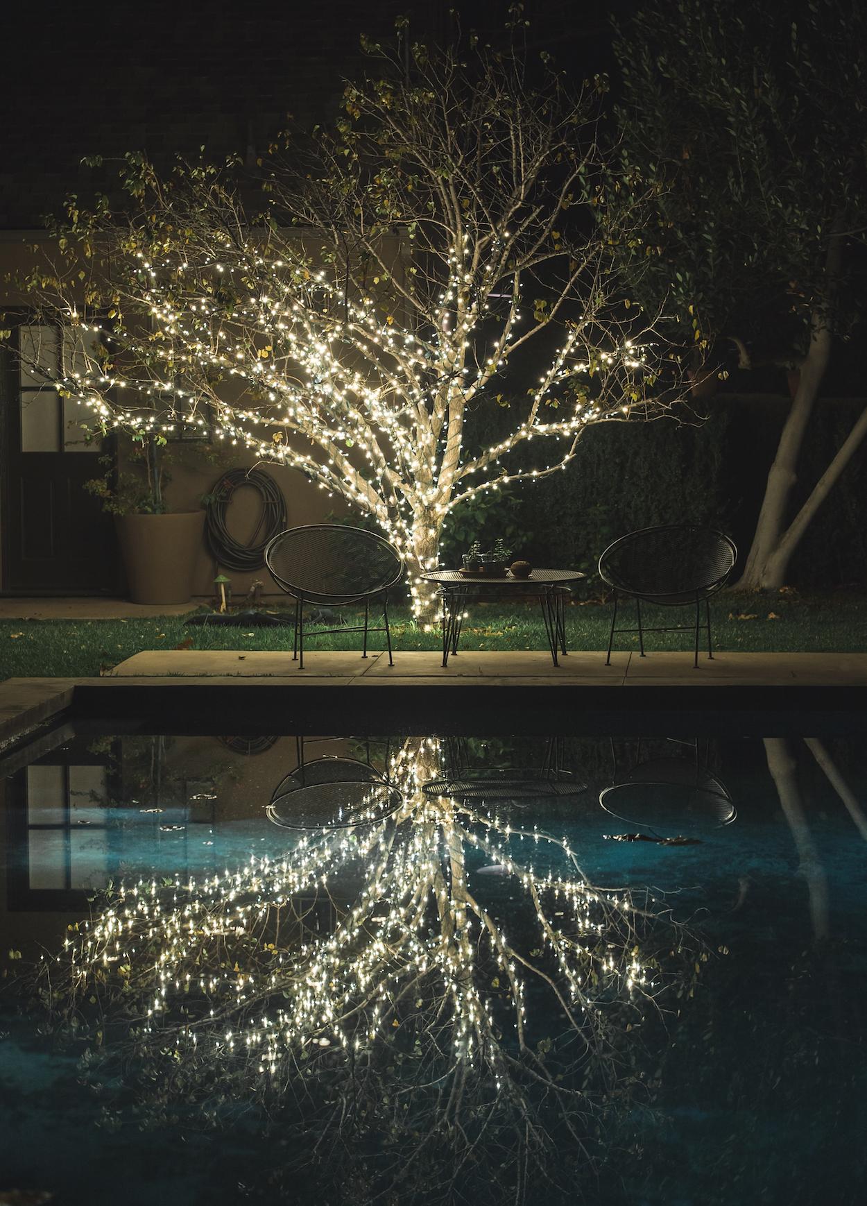 Christmas Light Installation San Fernando