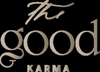 The Good Karma 心靈療癒 Logo