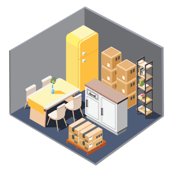 Find Storage