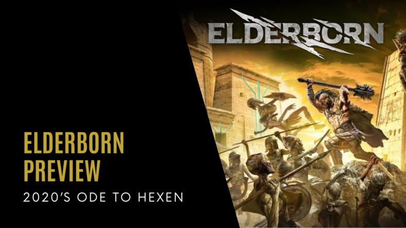 elderborn preview