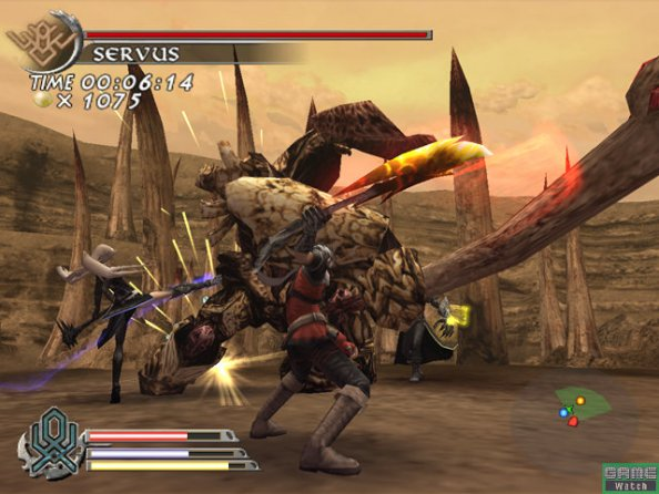 underrated hack and slash ps2