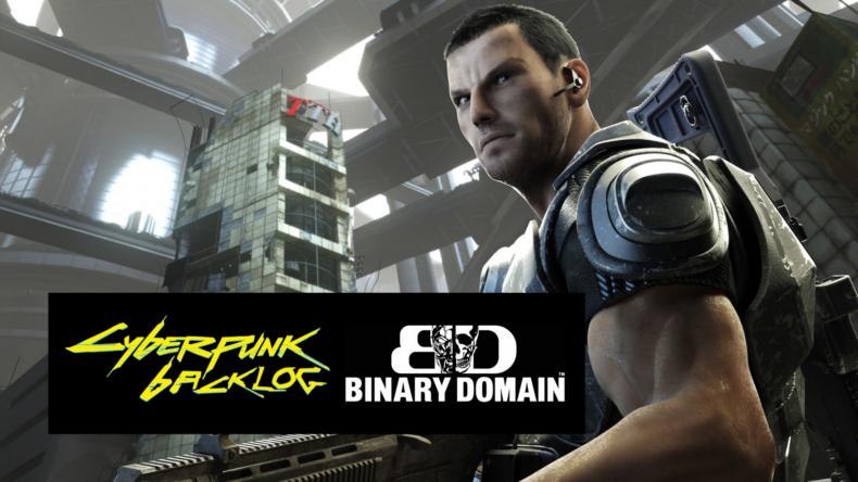 binary domain cyberpunk
