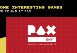 PAX East 2020 games
