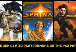 platformers for the ps2