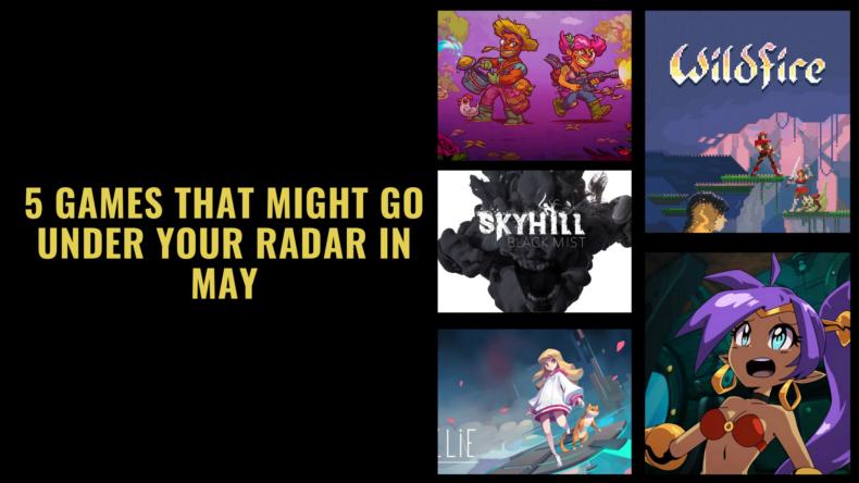 under your radar may