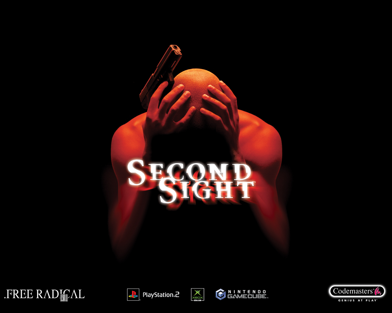 second sight stealth