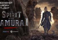 the spirit of the samurai indie games