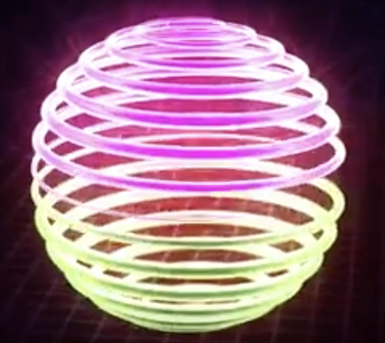 spirals in motion | swedenborg foundation