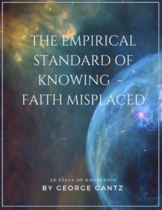 Cover for Empirical Standard