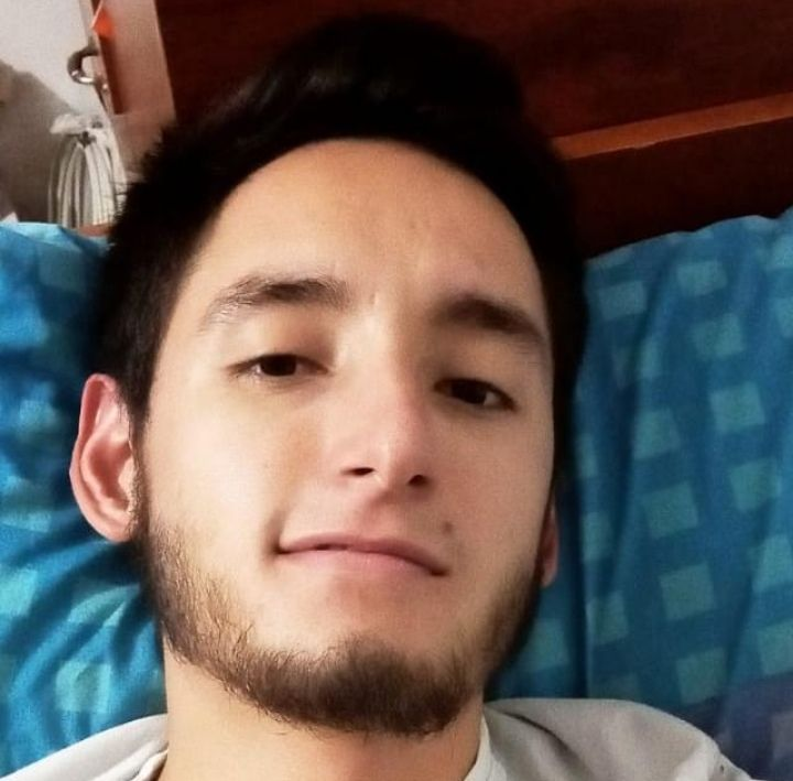 Alejandro Uribel