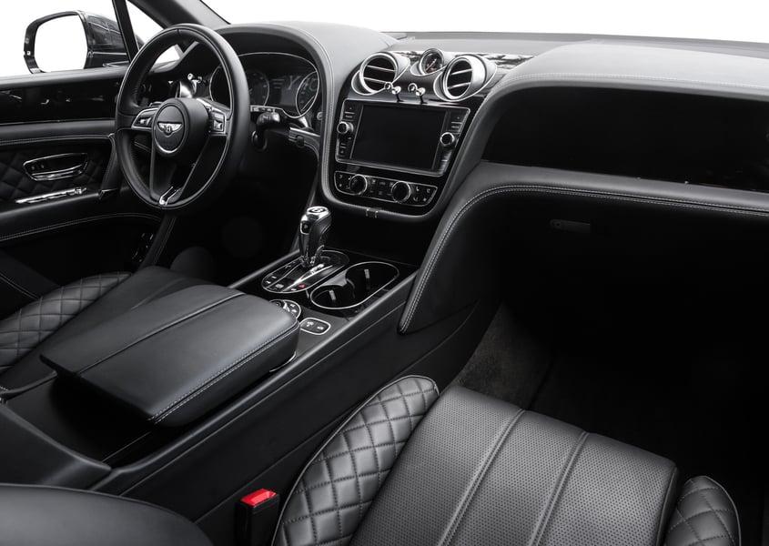 Bentley bentayga for rent Miami