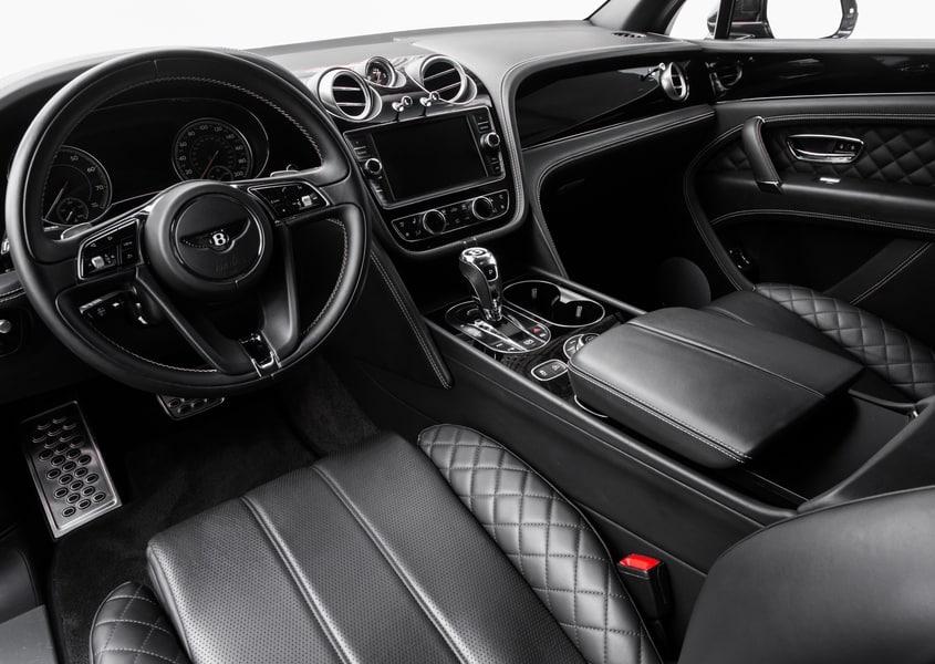 Best prices on Bentley Bentayga