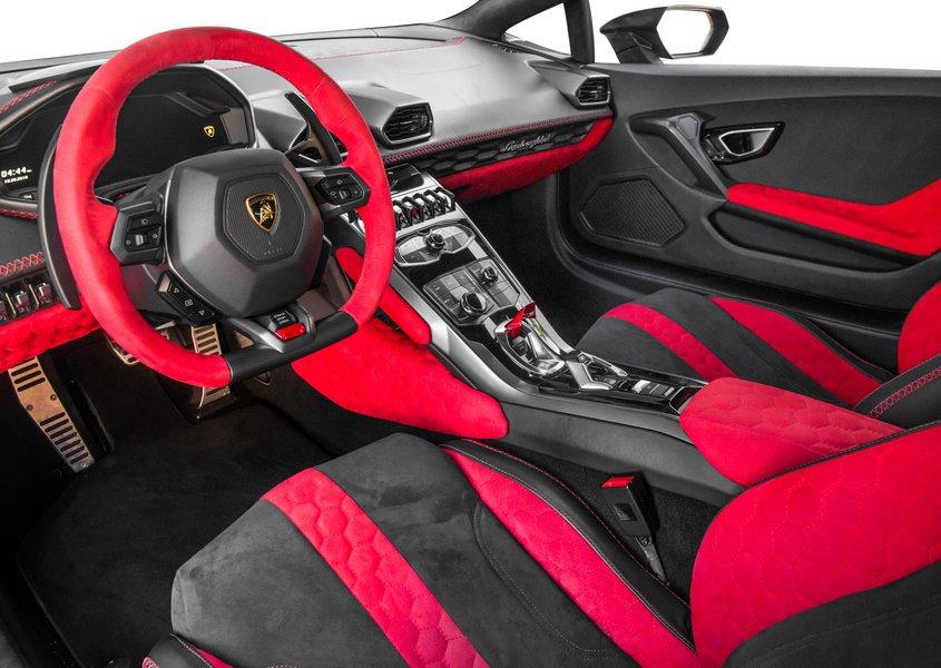 Cheap Lamborghini rental