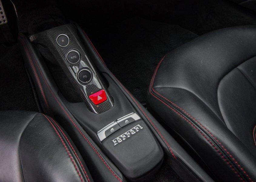 Ferrari 488 for rent