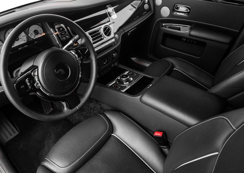 Rolls Royce Ghost rentals miami