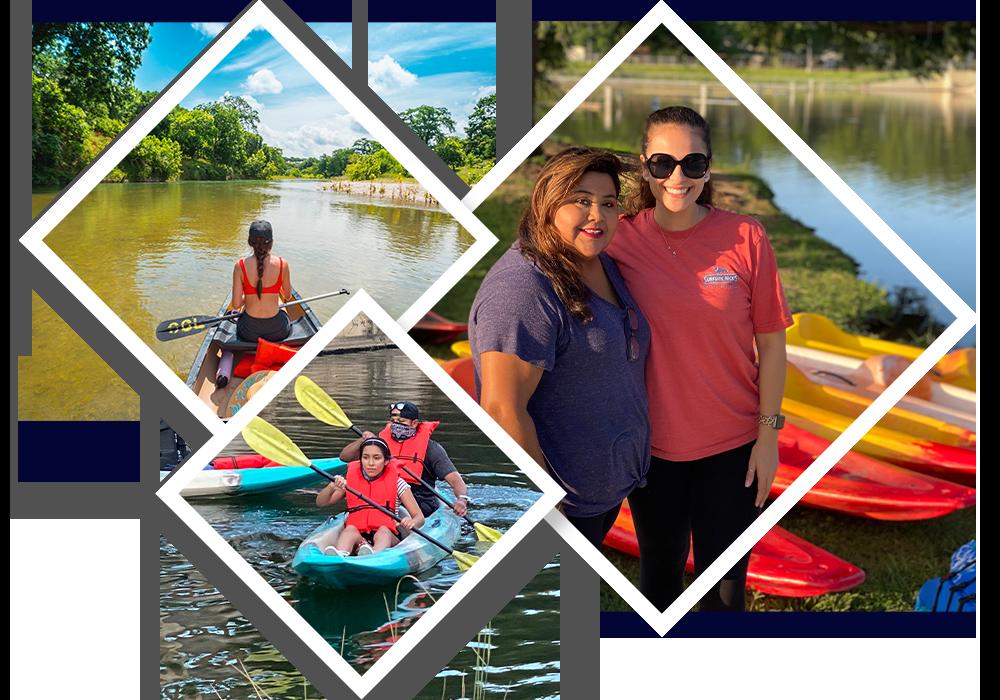 San Antonio Attractions - Fun Kayak Rentals