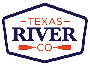 Texas River Co Logo
