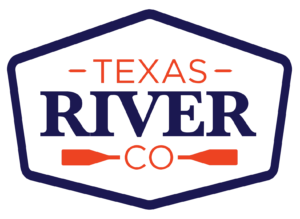 Texas River Co logo - kayak rental San Antonio