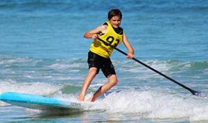 Paddleboard Rental San Antonio