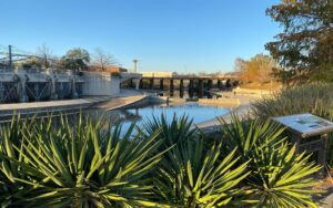 San Antonio River Kayak Rental