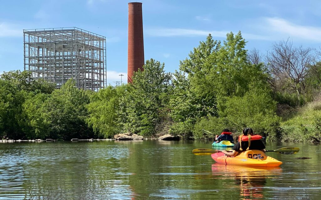 Kayak Rental. Fun things to do in San Antonio.