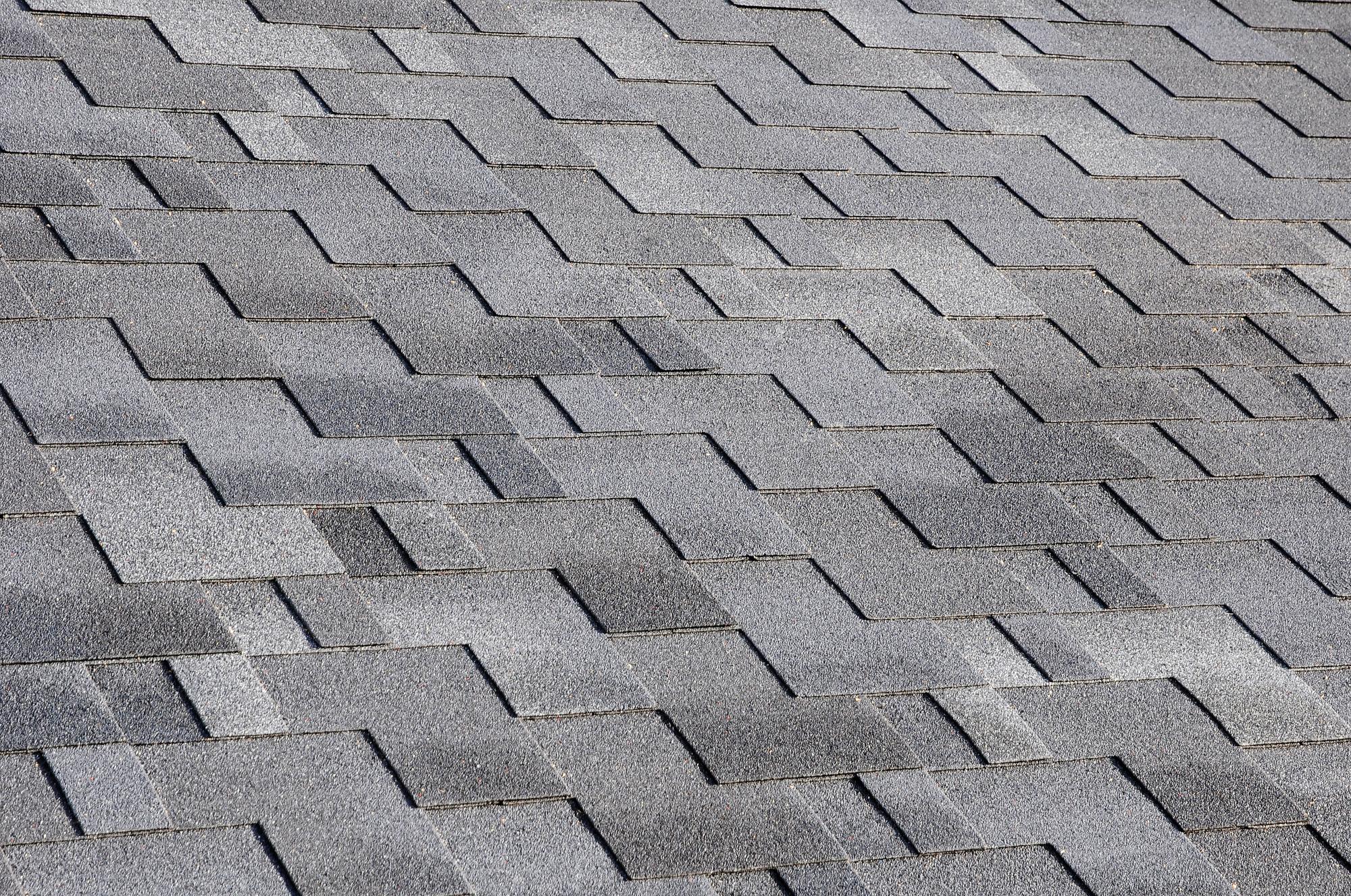 How to shingle a roof