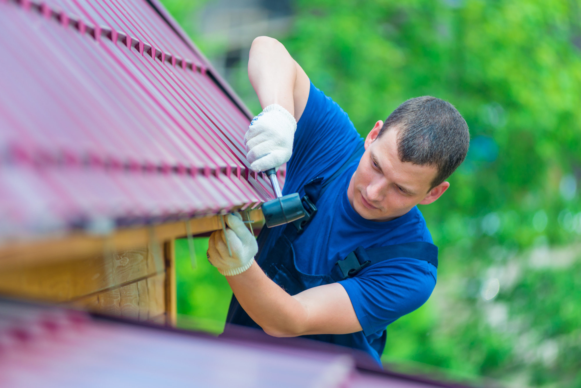 Roof Inspections - All You Need to Know