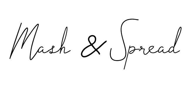 Mash & Spread logo