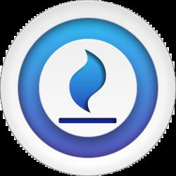 Gas Logs Icon