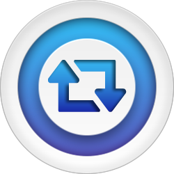 System Replacement Icon