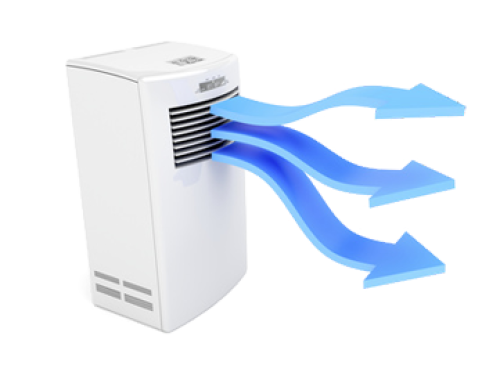 What Are Portable Air Conditioners?