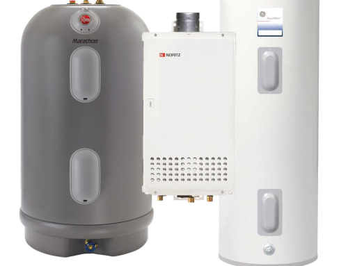 Should I Install A Tankless Water Heater?